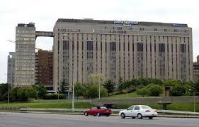 Barnes Jewish Hospital Mo Power Restored To Queeny Tower At Barnes Jewish Hospital Metro