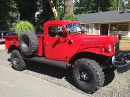 Dodge Ram Power Wagon - dodge power wagon pictures posters news and videos on your