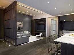 Expedit Room Divider Expedit Room Divider Living Industrial With Dark Floor