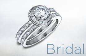 interlocking engagement ring wedding band wedding bands engagement rings by benchmark rings