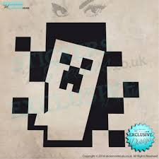 52 minecraft wall decals wall and more minecraft vinyl wall 52 minecraft wall decals wall and more minecraft vinyl wall decals vinyls wall decals decals artequals com