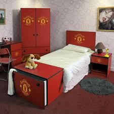 Armchair Supporter Sport Style How To Create A Football Themed Bedroom