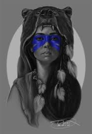 image result for native american bear spirit native american