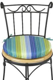 Outdoor Bistro Chair Pads The Need Of Piano Bench Cushions Home And Textiles