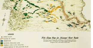 Lake Sakakawea Map It Takes Two Sides To Debate But Only One Side To Dictate Mo