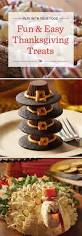 easy thanksgiving food ideas thanksgiving treats hallmark ideas u0026 inspiration