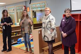 open house at aspire special needs resource centre in red deer