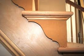 trim baseboard stair moulding d stair trim baseboard transition lesgavroches co