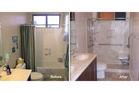 Bathroom Tub To Shower Conversion Diy Bathtub To Shower Conversion Kits Bed And Shower Simple