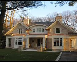 home exterior design stone epic windows white chinmey design architecture facade pinewood