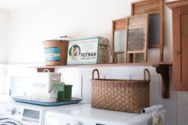 Vintage Laundry Room Decor Okay Laundry Room It Is On Finding Home Farms