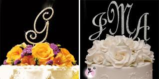 bling wedding cake toppers with this bling cake toppers for every occasion plus a 15