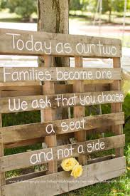 Decorative Signs For The Home Best 25 Wedding Pallet Signs Ideas Only On Pinterest Pallet