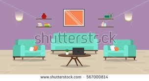 free living room vector illustration download free vector art
