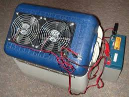 How To Design Home Hvac System Best 25 Homemade Air Conditioner Ideas On Pinterest Ice Air