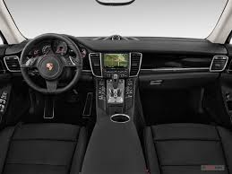 porsche panamera cost 2014 porsche panamera prices reviews and pictures u s