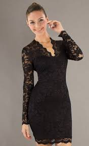 Black Cocktail Dresses With Sleeves Cheap Cocktail Dresses For Women Online Affordable Cocktail