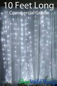 light curtains micro firefly led cafe shopwildthings