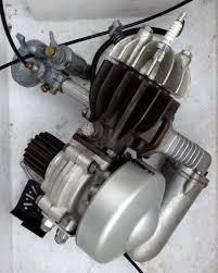 page 634 trojan mini motor recon engine using new old stock