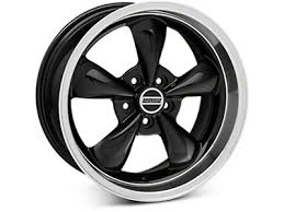 Black Mustang Rims For Sale 1999 Mustang Parts U0026 Accessories Americanmuscle Free Shipping