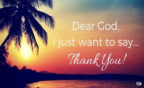 30 timeless reasons you can say thank you to god