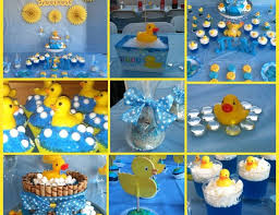 rubber duck baby shower decorations rubber duckies baby shower s rubber duckie babyshower