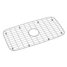 elkay stainless steel kitchen sink bottom grid fits bowl size 28