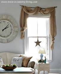 best 25 window scarf ideas on pinterest curtain scarf ideas