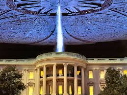 extraterrestrial home wallpapers no alien visits or ufo coverups white house says universe today