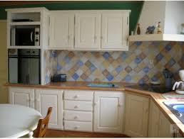 repeindre sa cuisine rustique repeindre une cuisine beau images repeindre des meubles de cuisine