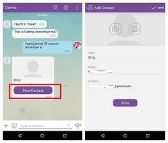 tutorial viber android how to add contacts to viber on android