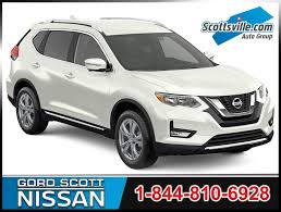 New 2017 Nissan Rogue Sl Platinum Reserve Interior Package For