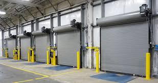 Overhead Door Store Rolling Steel Doors Dependable Overhead Door Service