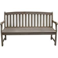 Garden Bench Hardwood Outdoor Benches