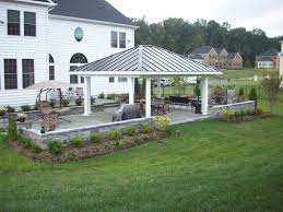 Designers Patio by Main Street Landscape Landscape Design Patios Landscaping In With