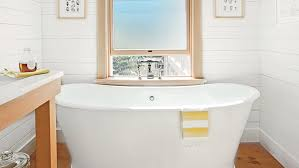 seaside bathroom ideas house bathrooms coastal living