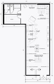 house plans with dimensions retail store floor plan with dimensions uncategorized creator