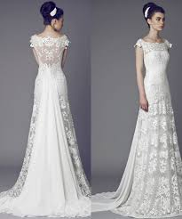 wedding dress 2015 tony ward wedding dresses 2015 collection modwedding