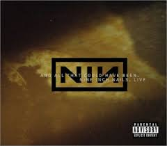 nine inch nails album reviews and ratings