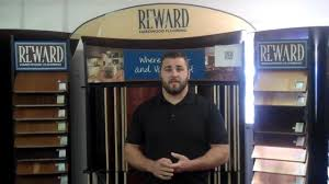 reward hardwood flooring product review