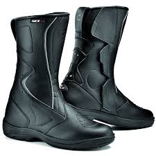 brown motorcycle boots for men sidi livia rain women u0027s boots review 10k miles test