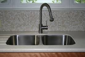 Brizo Faucets Kitchen Flooring Exciting Kraus Sinks With Brizo Faucets And Vitromex