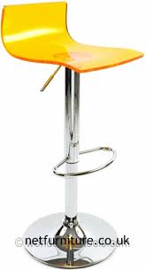 funky bar stools colours green orange purple red yellow