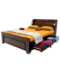 looking furniture bulb design size with storage bed
