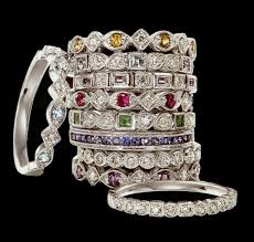 mothers rings stackable 102 best stackable rings images on rings jewellery