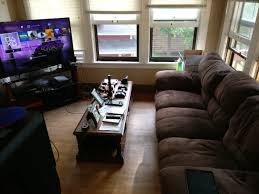 game room what about channel 4