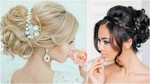 coiffeur mariage noceday coiffure mariage nos 4 looks préférés