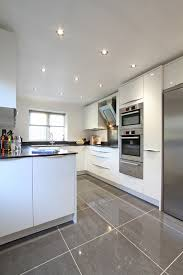 gloss kitchens ideas rotpunkt lucido white high gloss kitchen in medstead hshire