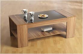 Coffee Table Surprising Glass And Wood Coffee Table Designs - Simple coffee table designs