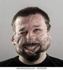 Fat Ugly Meme - ugly guy stock images royalty free images vectors shutterstock
